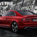 Audi RS5 Carbon-Dach von Wethje