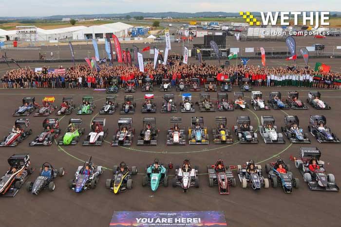 Circuit de Catalunya - Teilnahme von KaRaT
