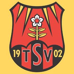 tsv hengersberg logo