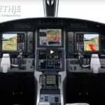 Pilatus Aircraft Cockpit der PC-12 NGX
