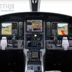 Pilatus Aircraft Cockpit der PC-12 NGX