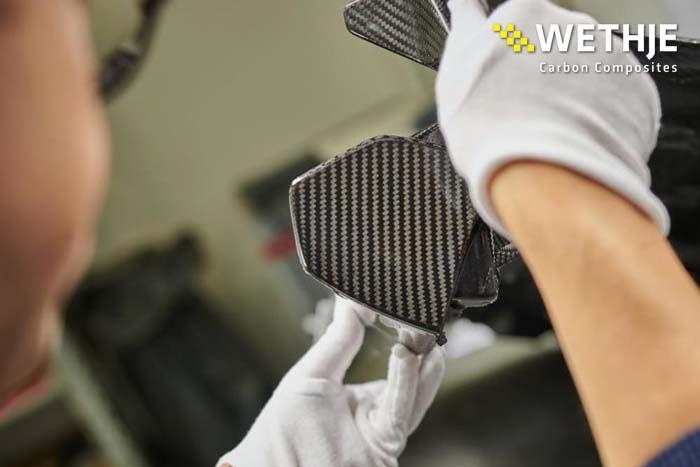 Ausbildung zum Verfahrensmechaniker für Kunststoff -und Kautschuktechnik mit der Fachrichtung Faserverbundtechnologie