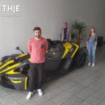 Azubistart 2020 Wethje GmbH