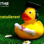 Nachwuchs Gratulation Wethje-GmbH