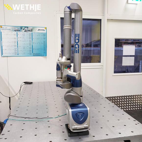 Faro-Messarm Wethje GmbH