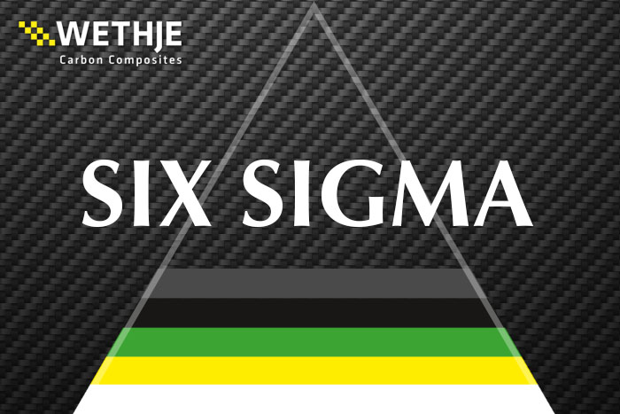 Six Sigma bei der Wethje Carbon Composite GmbH