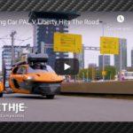 Liberty-Pal-V mit Straßenzulassung