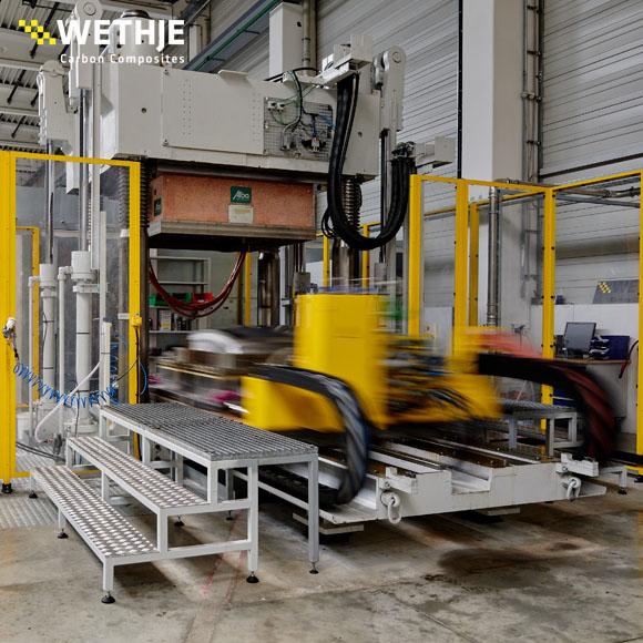 Engel-Presse Wethje-GmbH