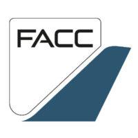 FACC Logo Wethje