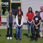 Azubistart 2021 bei der Wethje GmbH